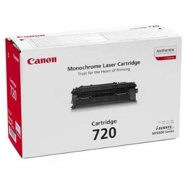 Toner Canon CRG-720