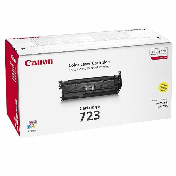 Toner Canon CRG-723