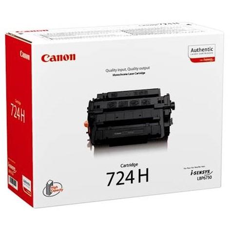 Toner Canon CRG-724H