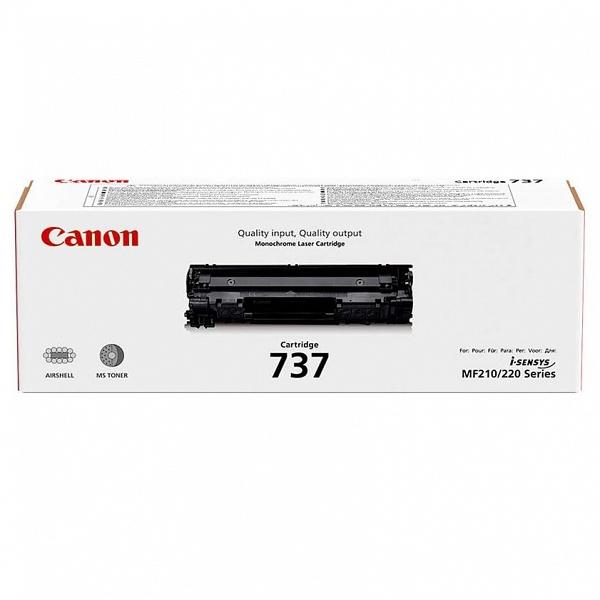 Toner Canon CRG-737