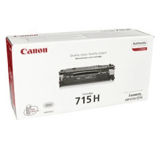 Toner Canon CRG-715H