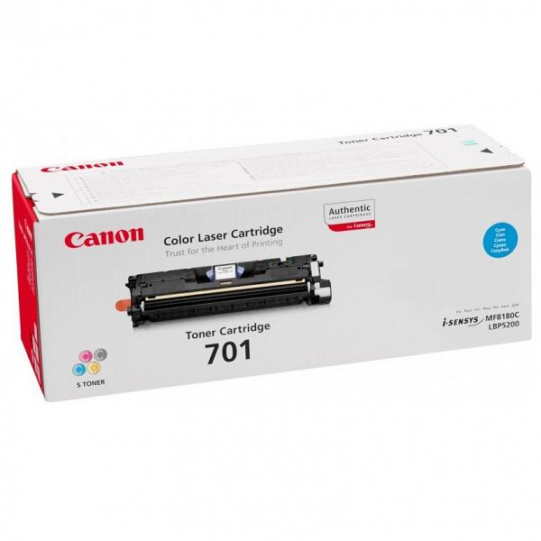 Toner Canon EP-701